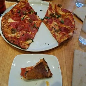 California Pizza Kitchen Yelp Nyc