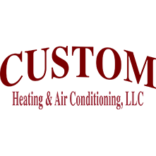 Custom Heating & Air Conditioning: 119 E Main Blvd, Church Hill, TN
