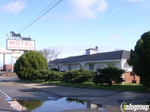 Motel Murfreesboro: 1150 NW Broad St, Murfreesboro, TN