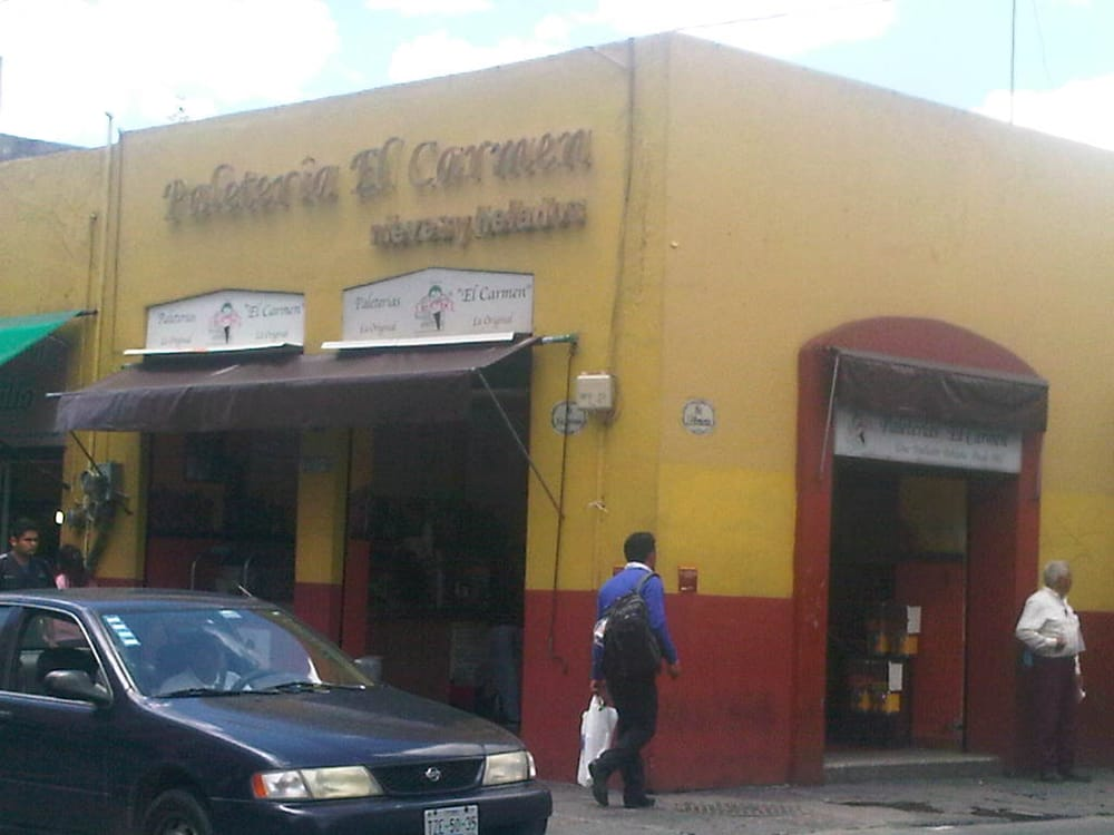 Photos For Paleteria El Carmen Yelp