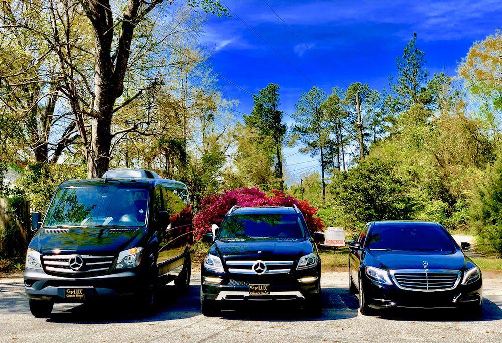 GF LUX - Premium Chauffeur Service: 2801 Washington Rd, Augusta, GA