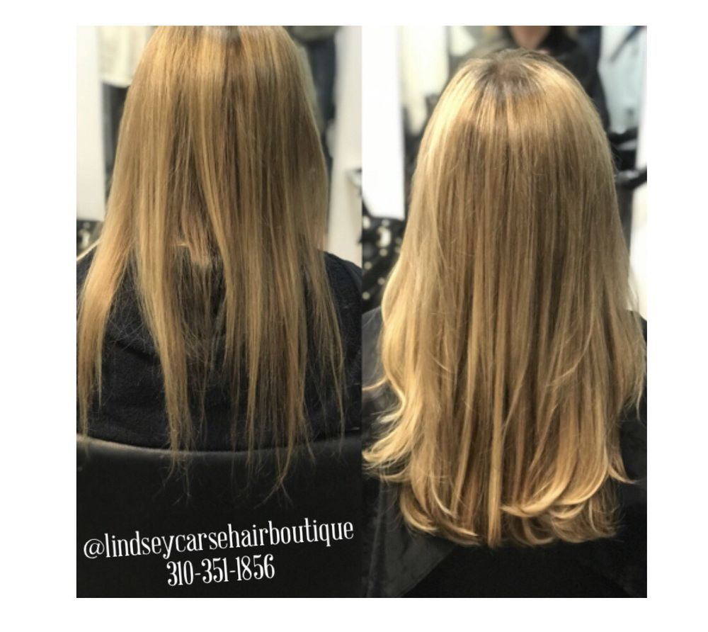 Lindsey Carse Hair Boutique 43 Photos Hair Salons 9400