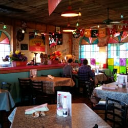Photo Of El Norte Mexican Grill Plano Tx United States Inside Ambience