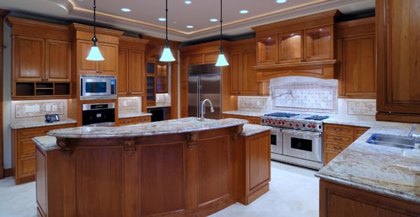 Photo For Louisville Cabinets And Countertops