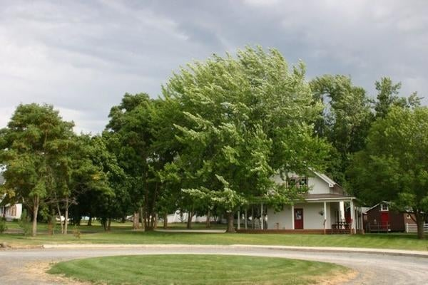 Ascension School-Camp & Conference Center: 1006 Church, Cove, OR