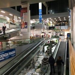 ef4dbee3dd Centro Commerciale I Granai - 12 recensioni - Centri commerciali ...