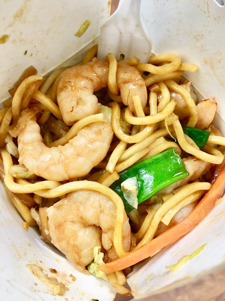 Number 1 Chinese Restaurant: 2029 Lynnhaven Pkwy, Virginia Beach, VA