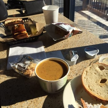 Photo Of Smith Bros   Port Washington, WI, United States. Soup With  Everything