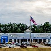 Tuscaloosa Chevrolet 13 Reviews Auto Repair 6500 Interstate
