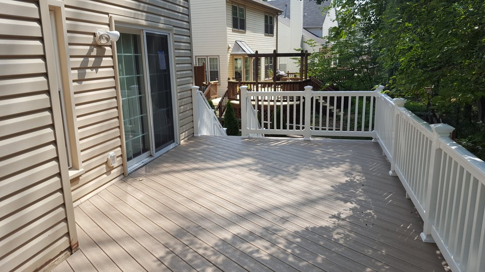 ASK Deck Repair: Leesburg, VA
