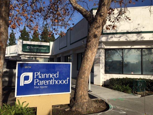 Planned Parenthood Mar Monte - Eastside Health Center: 3131 Alum Rock Ave, San Jose, CA