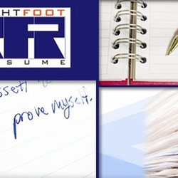 Right Foot Resume 19 Reviews Editorial Services 1605 Hotel Cir