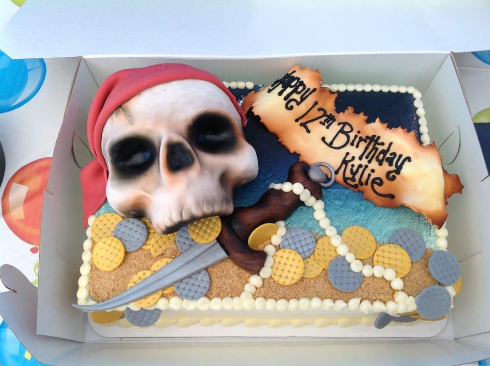 Happy 12th Birthday Kylie Yelp