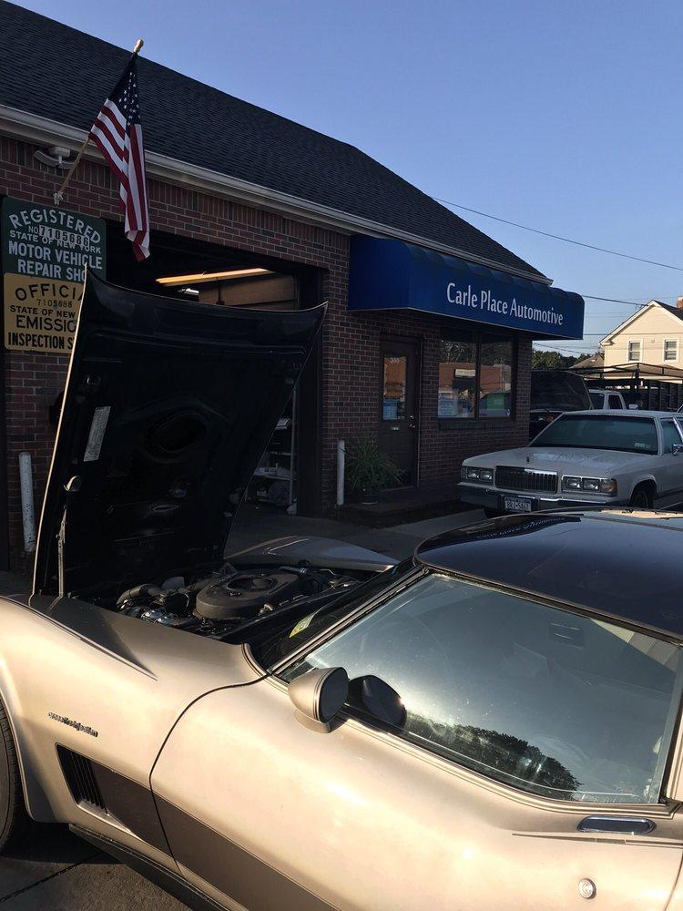 Carle Place Automotive: 300 Westbury Ave, Carle Place, NY