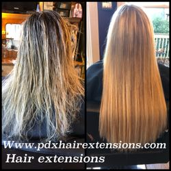 Pdx hair extensions 177 photos hair extensions 916 sw king photo of pdx hair extensions portland or united states hair extensions pmusecretfo Images