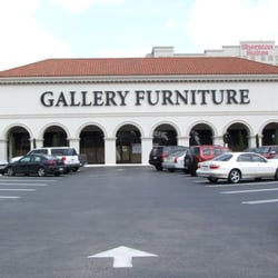 Photo Of Gallery Furniture   Houston, TX, United States. Front Of New  Location