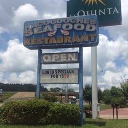 Nacogdoches Seafood Restaurant Closed 42 Photos 18 Reviews