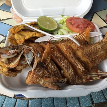 Plaza seafood market 96 photos 33 reviews seafood for Fresh fish market miami