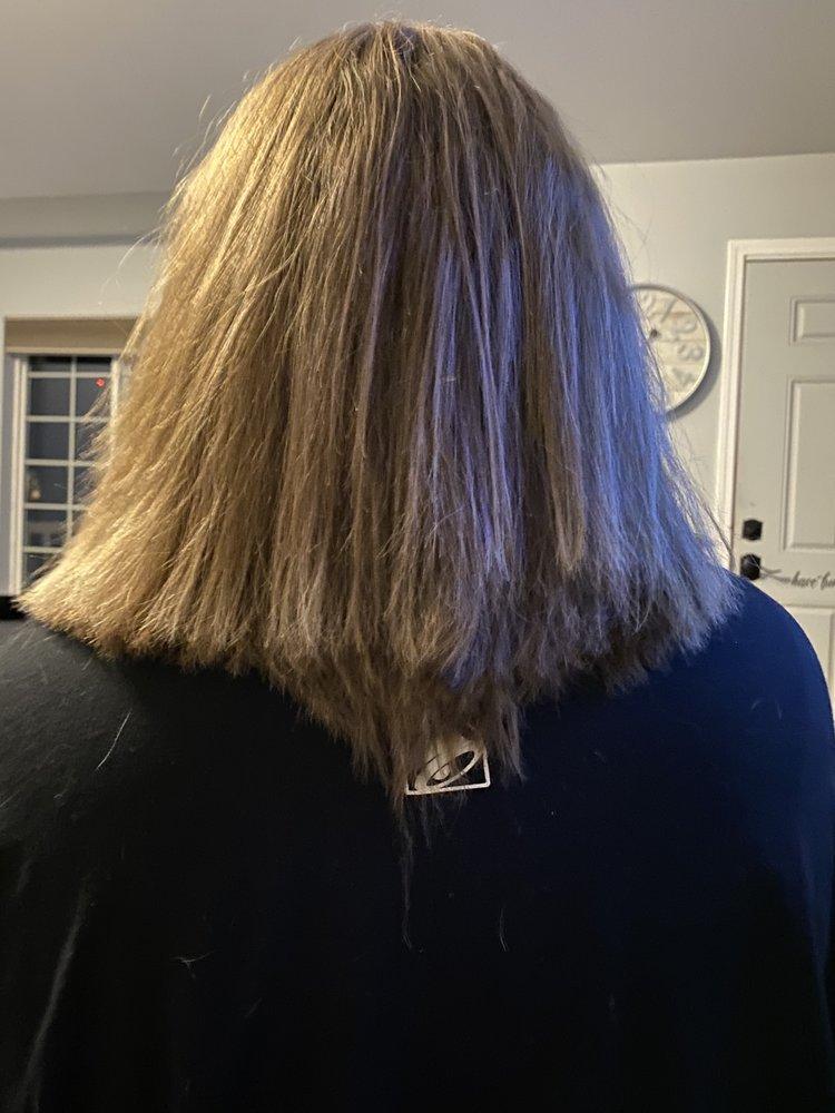 Hair Express By Susan: 824 1st St, Cheney, WA