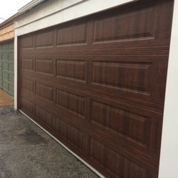 Photo Of D U0026 M Garage Door   Brooklyn, NY, United States. Brown