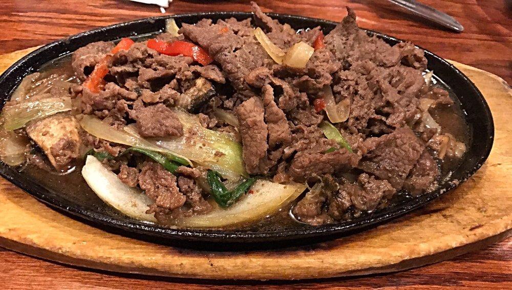 Sam Won Garden Restaurant: 4345 University Blvd S, Jacksonville, FL