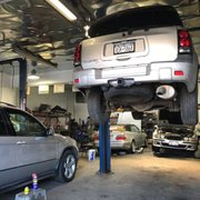 Great bear auto repair and auto body center 133 photos 108 boss auto center solutioingenieria Image collections