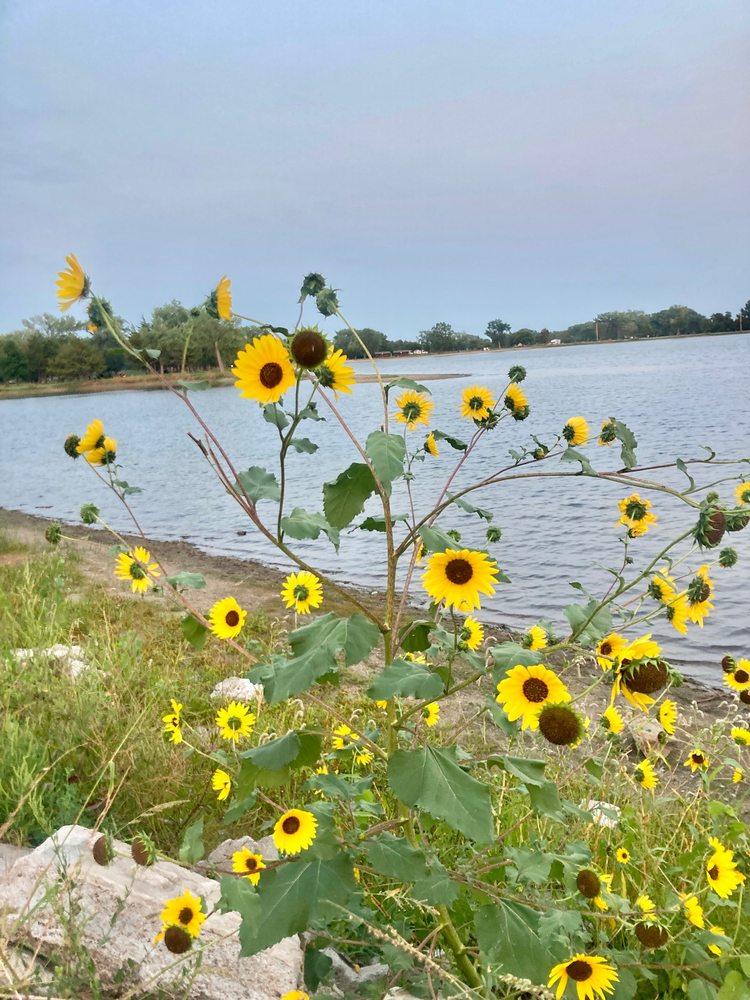 Mormon Island State Recreation Area: 7425 US-281, Doniphan, NE