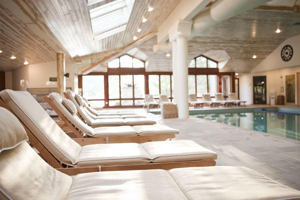 Photo of Topnotch Resort: Stowe, VT