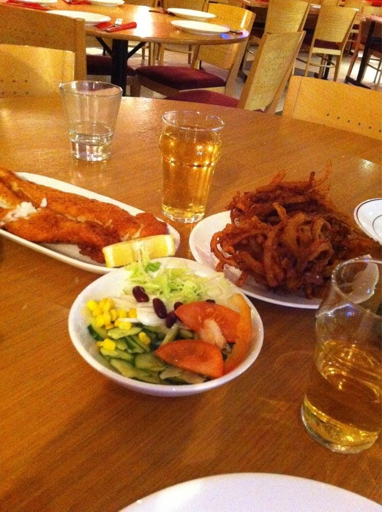 Mirch masala cocina india 40 42 southend road croydon - Cyberdog london reino unido ...