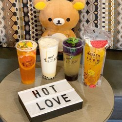 Hot Love Cafe 365 Photos 115 Reviews Bubble Tea 36476