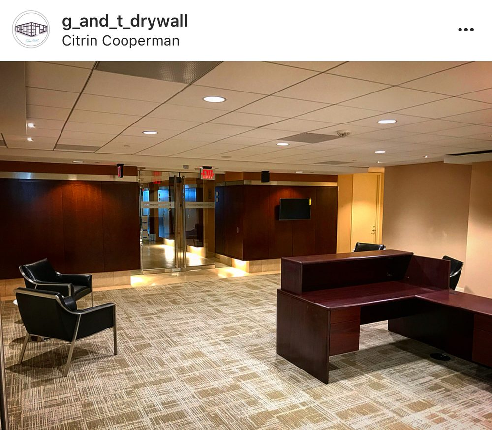 G & T Drywall: 419 S Highland St, Arlington, VA