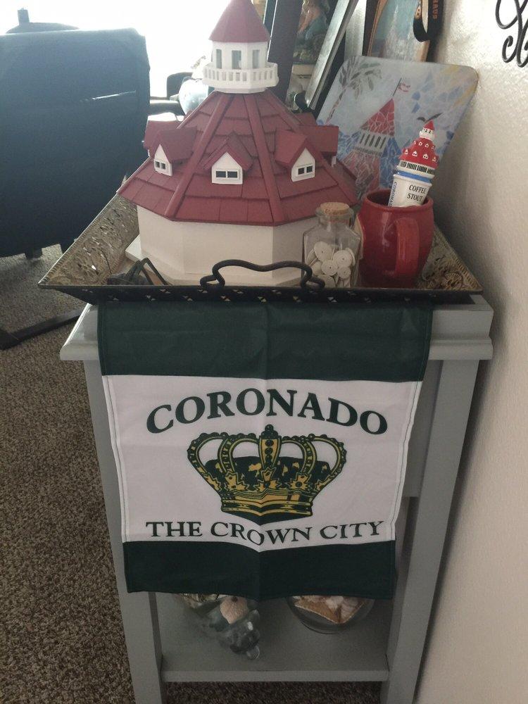Coronado Visitor's Center