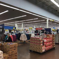 b18450cda00 Walmart Supercenter - 12 Photos   22 Reviews - Grocery - 45485 ...