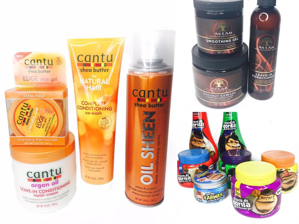Linde International Beauty Supply: 114 S 4th St, Manhattan, KS