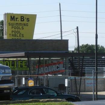 Photo Of Mr B S Pool Center Saint Louis Mo United States
