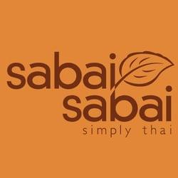 Sabai Sabai Simply Thai logo
