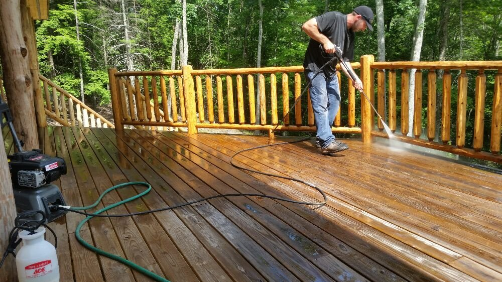 Pete's Complete Home Care and Home Repair: Tannersville, NY