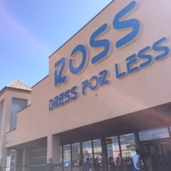 4 items· Ross Dept. Store at Sunland in El Paso, Texas has terrible customer service. I shop at many stores and do extensive online shopping as well. There must have been at least 8 clerks in the store that I saw, but only 2 were at the checkout for an extremely long line of customers.