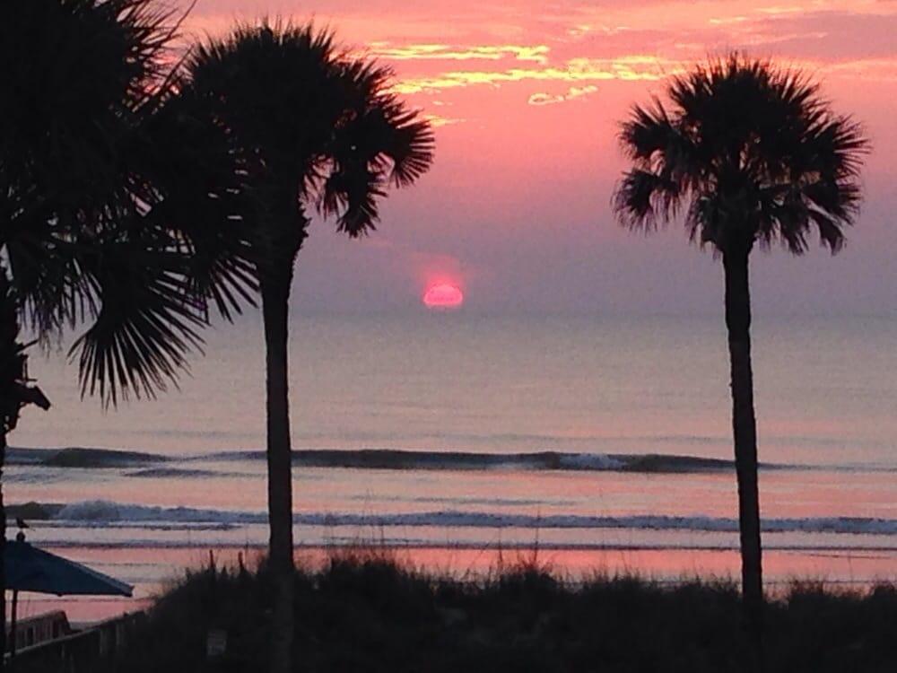 Ocean House Condominium: 7870 A1A S Ofc, Saint Augustine, FL