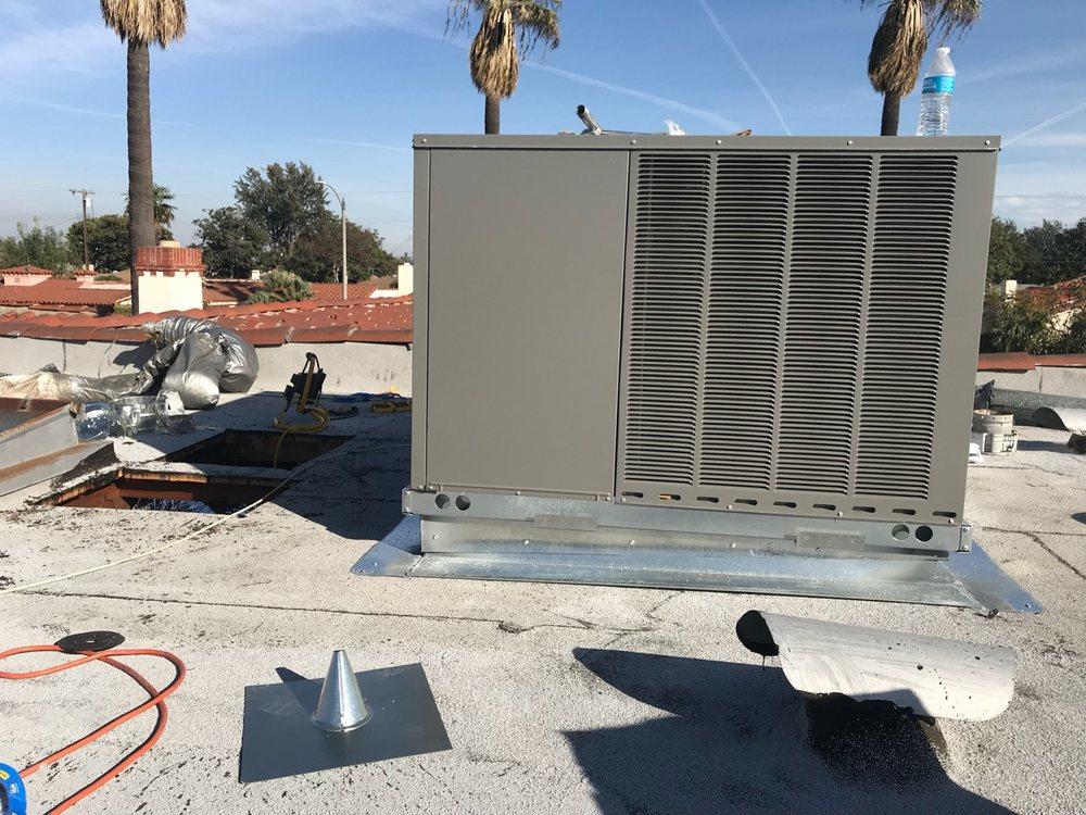 Enthusiastic HVAC Repair