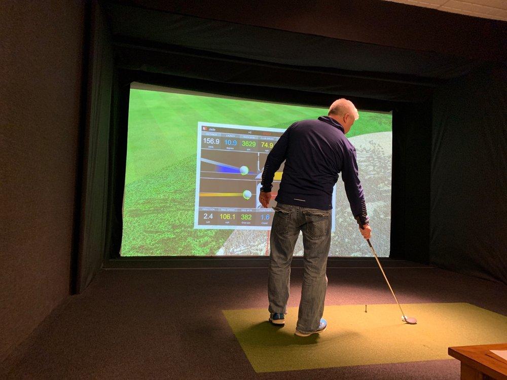 Inside Golf: 2801 Grand Ave, Ames, IA