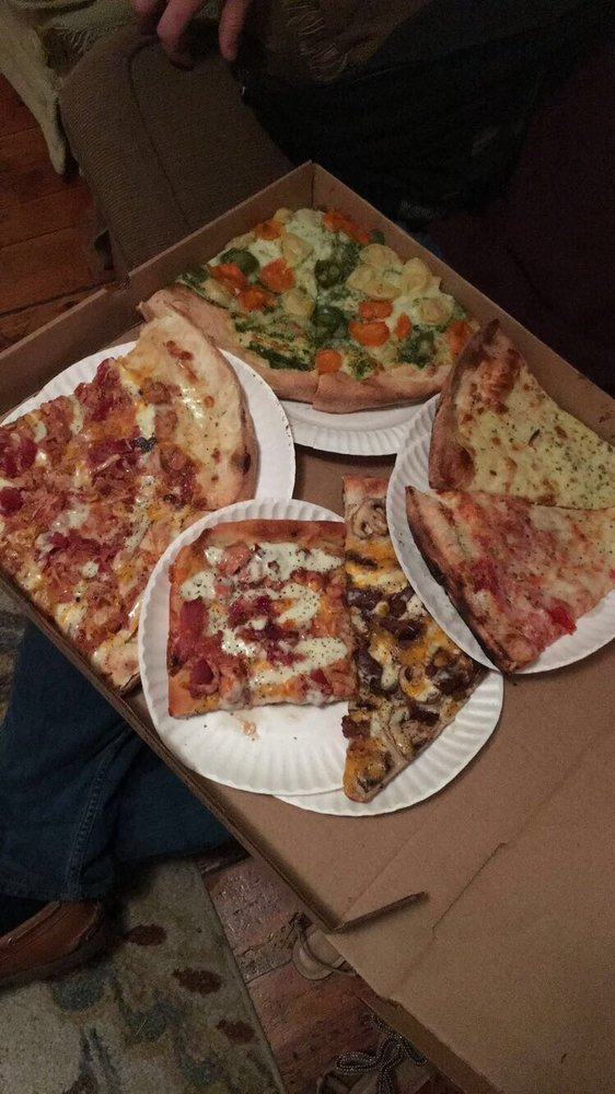 Food from Antonio's