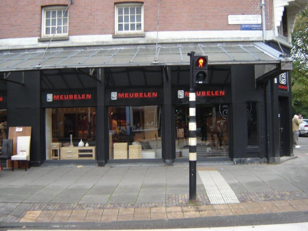 Meubels Amsterdam Noord : Mc meubelen amsterdam furniture stores ceintuurbaan