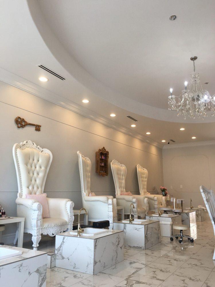 Photos for Sugarcoat Nail Salon - Yelp