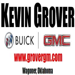 Photo Of Kevin Grover Gmc Wagoner Ok United States