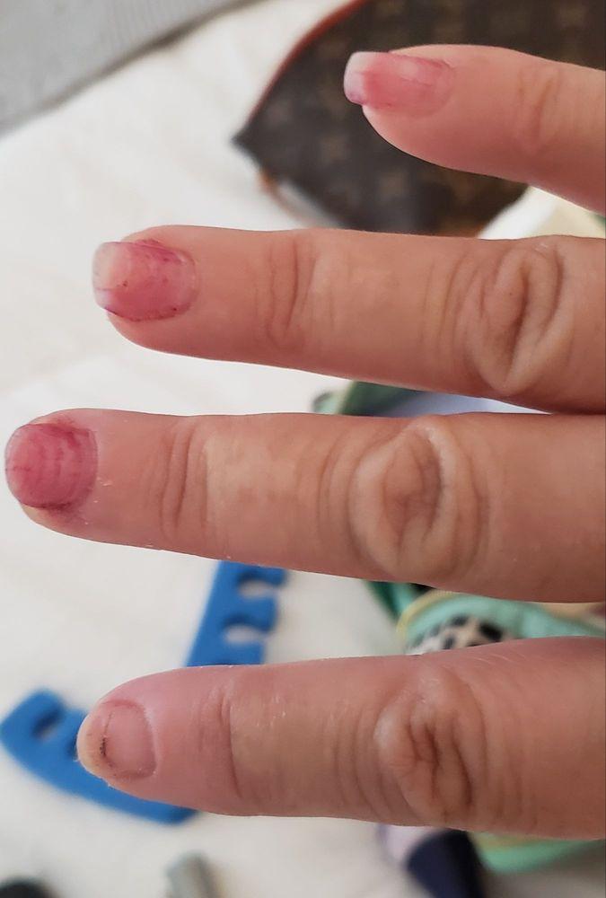 Photos for Elite Nails - Yelp