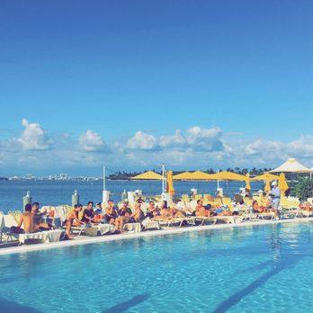 Lido Spa Hotel Miami Beach The Best Beaches In World