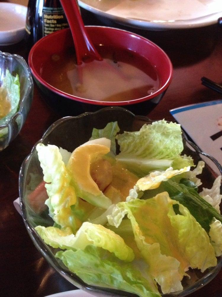Japanese Food Delivery Burlington