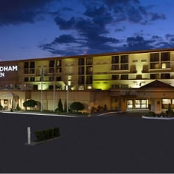 High Quality Photo Of Wyndham Garden Hotel Newark Airport   Newark, NJ, United States.  Wyndham Great Pictures