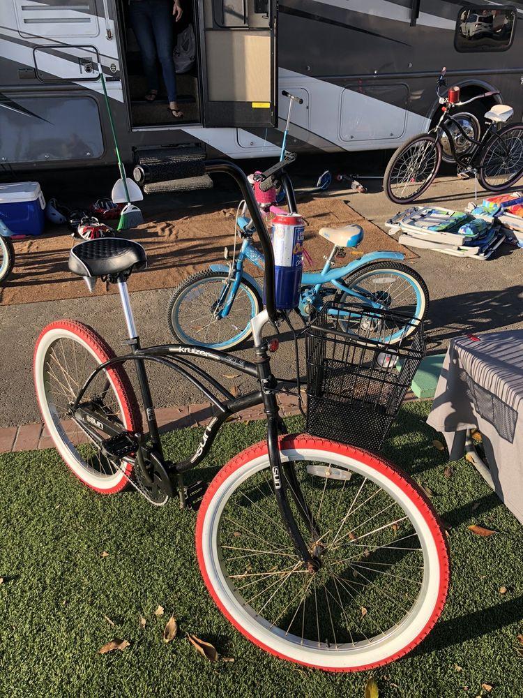 Pacific Beach Bike Shop
